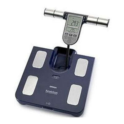 Omron Family Body Composition Monitor - Blue