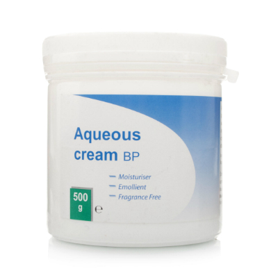 Aqueous Cream - 500g