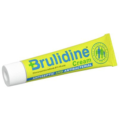 Brulidine Cream - 25g