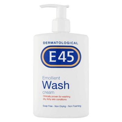 E45 Wash Pump - 250ml