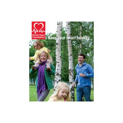 Keep Your Heart Healthy Booklet (10)