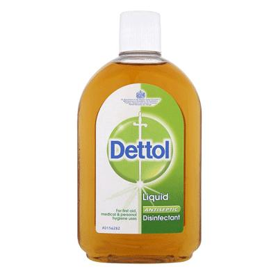 Dettol Liquid - 500ml