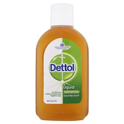 Dettol Liquid - 250ml