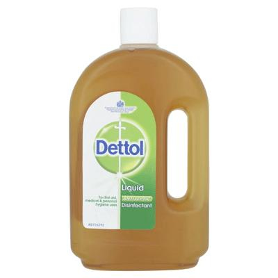 Dettol Liquid - 750ml