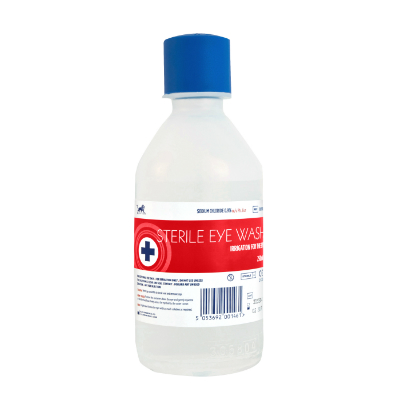 Blue Lion Eyewash - 250ml
