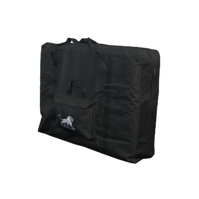 Black Canvas Carry Bag for Massage Table