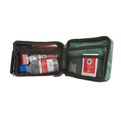 BS 8599-1:2019 Compliant Travel & Motoring First Aid Kit Refill