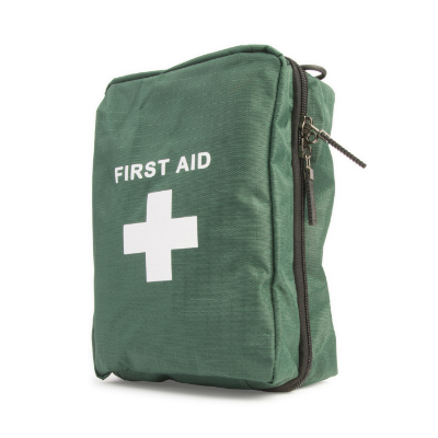 Public Service Vehicle First Aid Kit in Bag