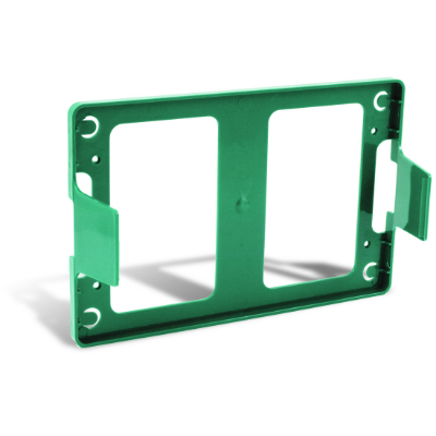 Bulkhead Bracket for Standard First Aid Case - Large