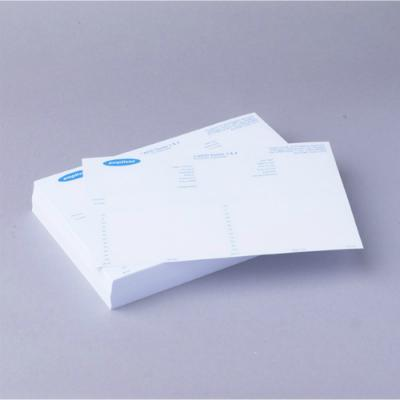 Audiogram Paper for CA850 Series 3, 4 & 5 Audiometer (250)