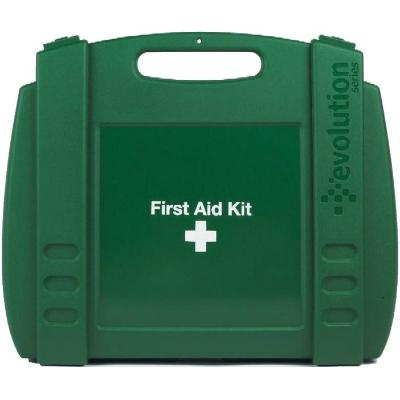 Evolution Large First Aid Box - Empty