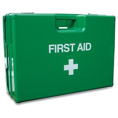 Deluxe First Aid Case - Large