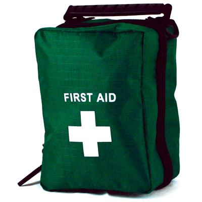 BS 8599-2 Vehicle First Aid Kit - Large