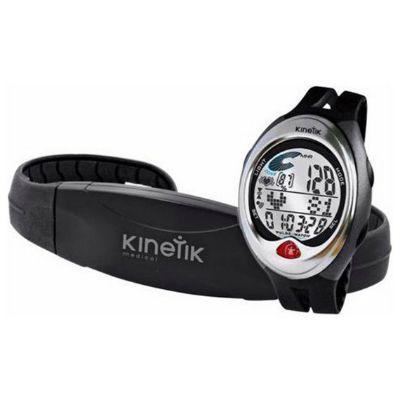 Kinetik Heart Rate Monitor & Chest Strap