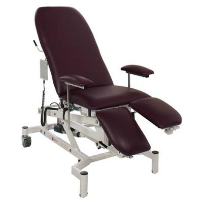 Doherty Variable Height Treatment Chair (+COLOUR)