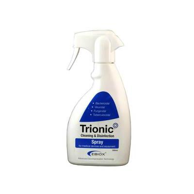 Ebiox Trionic Active Hard Surface Spray - 750ml