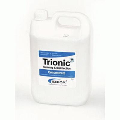 Ebiox Trionic Concentrate 5 Litres