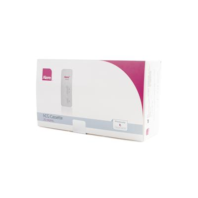HCG II Pregnancy Tests (20) (PREVIOUSLY CLEARVIEW)