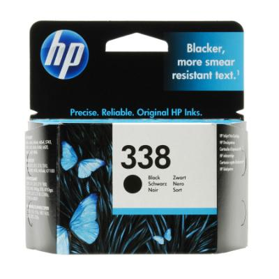 HP Office H470 Black Cartridge for CA850