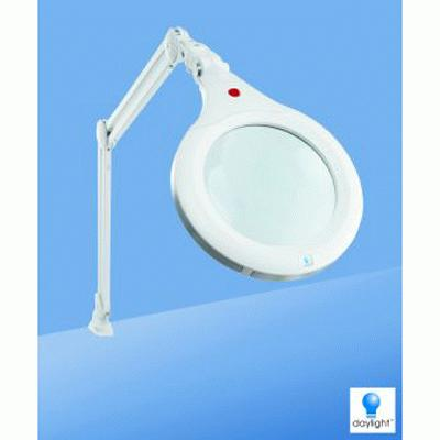 Ultra Slim Magnifying Lamp XR with Wall Bracket