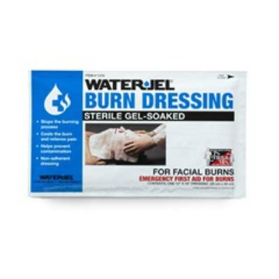 Water-Jel Burn Dressing Face Mask - 30cm x 40cm