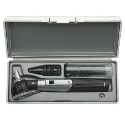 Heine mini3000 LED Fiber Optic Otoscope Set
