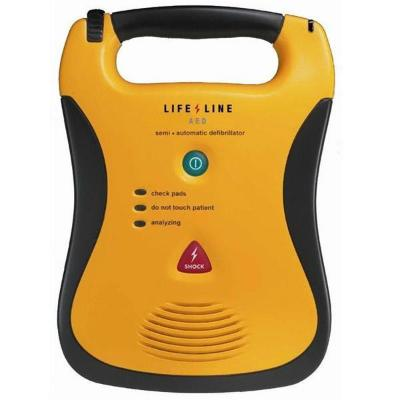 Defibtech Lifeline AED - Semi-Automatic with 5 Year Battery