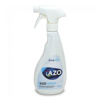 Azo Spray Hard Surface Disinfectant - 500ml