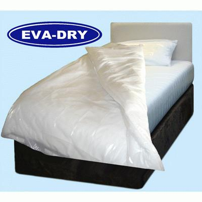 Eva-Dry Double Duvet Cover