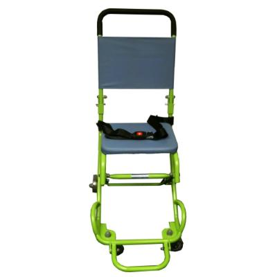 Evacusafe Four Wheel Emergency Transit Chair