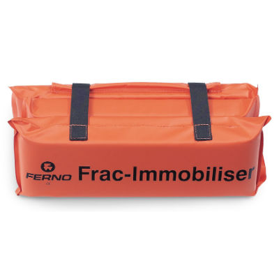 Frac Immobiliser 340mm - Child - 2 Strap