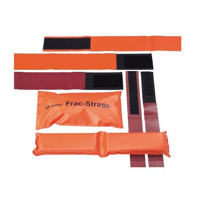 Ferno Frac Straps and Padding (5 Straps)