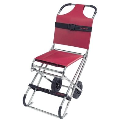 Ferno Mk1 Mobyle Carry Chair - 2 Wheels