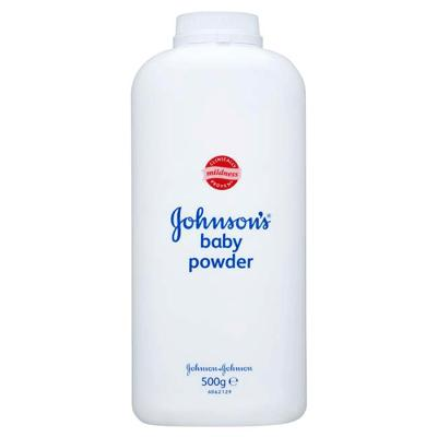 Johnsons Baby Powder - 500g
