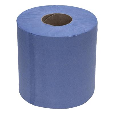 Blue Centre Feed Roll - 2ply (6)