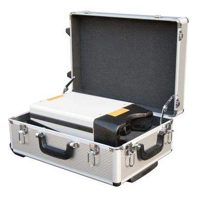 Universal Wheel Padded Carry Case for Keystone Vision Screener