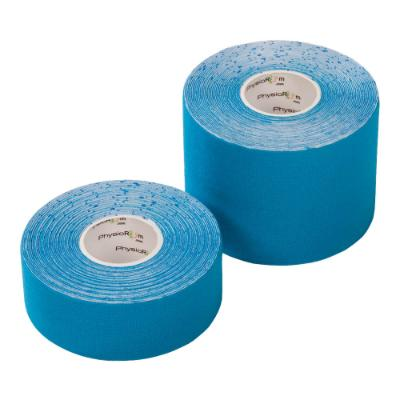 Kinesiology Tape - 2.5cm x 5m - Blue