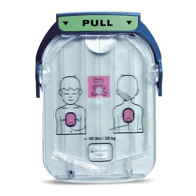 HeartStart HS1 AED Infant / Child Smart Pads
