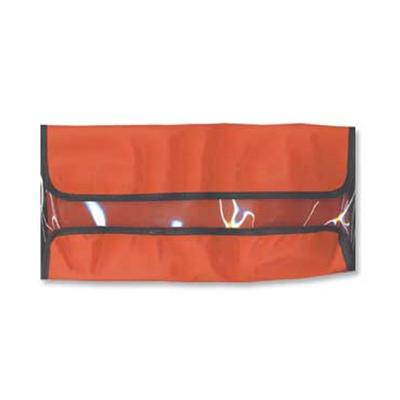 Extra Medic Pouch for Backpack Hook - Red