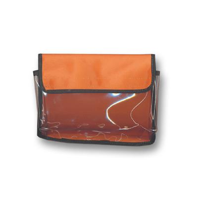 Extra Medic Pouch for Backpack Hook - Orange