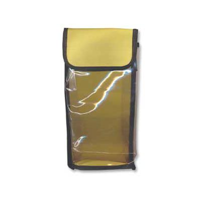 Extra Medic Pouch for Backpack Loop - Yellow
