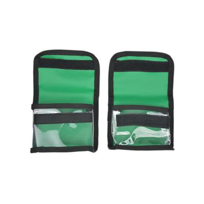 Extra Medic Pouch for Super Backpack Loop - Green