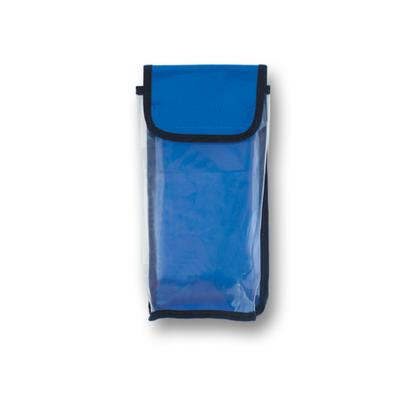 Extra Medic Pouch for Mini Backpack Loop - Velcro - Blue