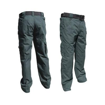 Bastion Tactical Lightweight Trousers - Midnight Green - 34 in