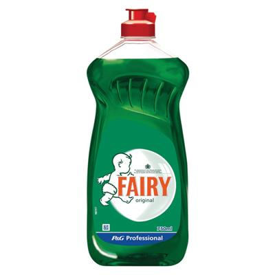 Fairy Washing up Liquid 750ml
