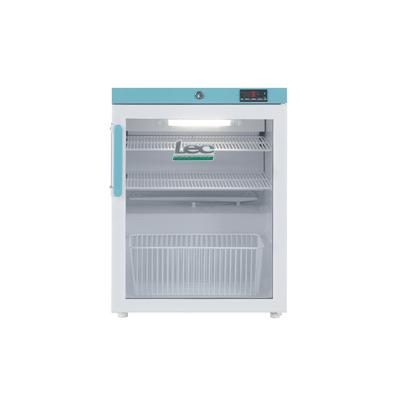 Lec Medical PG207 Pharmacy Fridge - Glass Door
