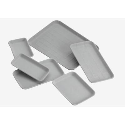 Disposable Autoclavable Pulp Tray 181x89x20mm (155)