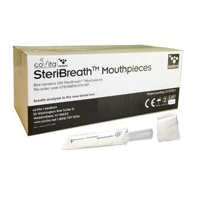 Pico Steribreath Mouthpieces (250)