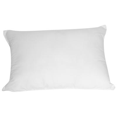 Standard White Pillow