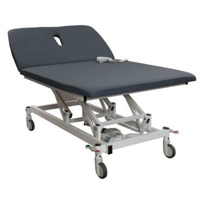 Doherty 2 Section Bariatric Plinth